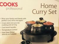Home Curry Set