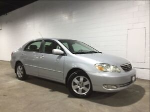 2007 Toyota Corolla LE!! POWER WINDOW! ONE OWNER!