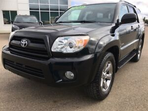 2009 Toyota 4Runner LIMITED V6, GREAT CONDITION, INSPECTED,