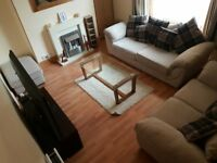 Large One Bedroom Fully Furnished Flat for Rent - Self Contained