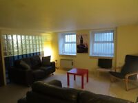 *3 Spacious double bedrooms 2 with en-suites. Built in wardrobes, utility, dining & main bathroom!*