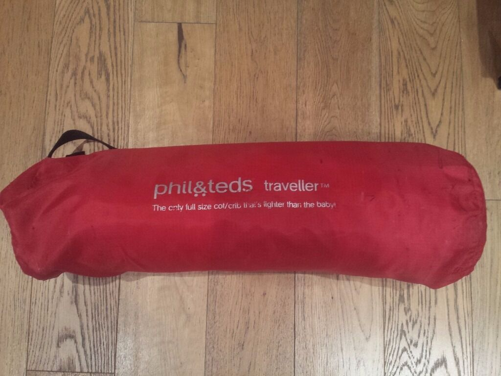 phil cribs teds and crib cot your review sleeping product solution weight traveller ourglobetrotters travel light