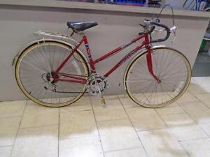 Vélo de route CCM 20'' - 0711-6