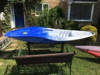Tek 285 X-T-Sea Sit-On Kayak