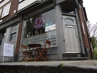 Busy restaurant on Lark Lane needs experienced waiting staff/chefs/manager