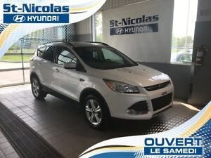 2015 Ford Escape SE*CUIR*GPS*