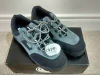 Steel Toe Cap/Safety Shoes