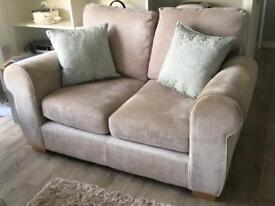 2 seater sofa from Next