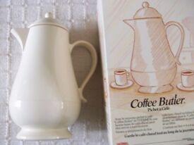 Vintage Thermos Coffee Butler / Jug
