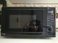 New condition Home George microwave