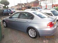 2006 BMW 320D SE 6 SPEED