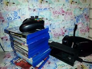 We Pay CASH for Used GAMES and Consoles.  All Systems SEGA - PLAYSTATION - XBOX - NINTENDO - ATARI