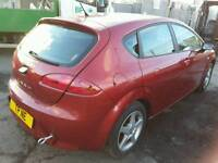 2007 SEAT LEON SPORT MK2 1P DRIVER SIDE RIGHT REAR LIGHT OUTER **POSTAGE AVAILABLE**