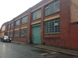 Commercial Warehouse to Rent