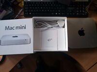 Mac Mini i5 2.5Ghz