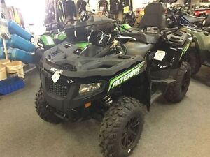 2017 arctic cat Alterra TRV 550 Financing as low as 0%