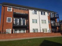 Stunning Luxury Top Floor 2 Bedroom Flat with Balcony. Walking distance to town & train station.