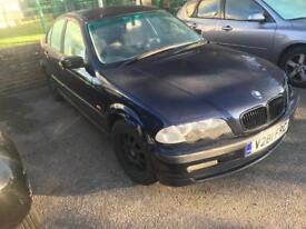 BMW 316i 1.9 Manual Petrol