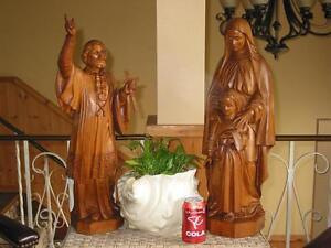 Large bronze statue and many other items Windsor Region Ontario image 1