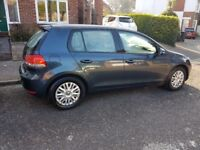 Golf 1.4 Petrol 2010. Full service and recent valet. Great condition
