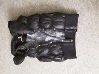 New black waistcoat