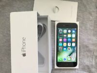 iPhone 6 (Unlocked|14 Day Guarantee|16GB|Deliver+Post|Apple|Black) |