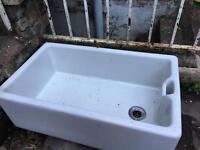 3 Belfast Sinks