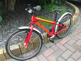 Islabikes Cnoc 20 (red)