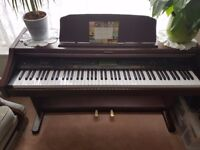 Technics Keyboard in (Excellent) condition