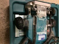 Makita RP0900 routter cutter (used but 100% in working order)