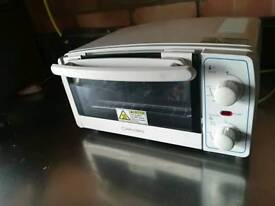Mini oven kitchen camping other
