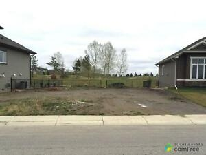 $159,000 - Residential Lot for sale in Strathmore