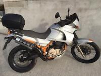 Kawasaki KLE 500 £1,950