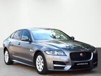 Jaguar XF R-SPORT (grey) 2016-12-07