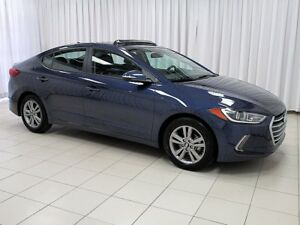 2018 Hyundai Elantra IT'S A MUST SEE!!! SEDAN w/ BACKUP CAMERA,