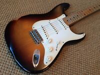 Fender Road Worn 50s Stratocaster