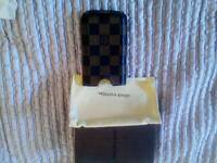 Authentic iphone 4 or 5 cover