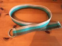 Marks and Spencer child's belt