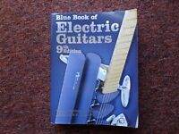 Blue Book of Electric Guitars 9th Edition