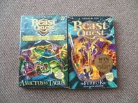 Beast Quest Books - A great adventure read for age 7+