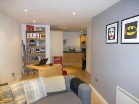2 Bedroom, 2 Bathroom apartment in the Northern Quarter, Manchester. Fully furnished & immaculate.