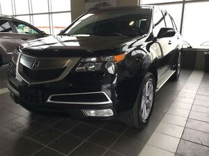 2013 Acura MDX | AWD | Power Tailgate | Front Powered Seats