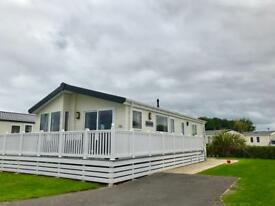Used Lodges from £84,995