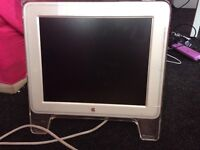 iMac monitor only