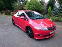 Honda Civic Type R **Reduced Price**