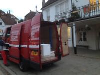 Ashford Man & Van Kent inc Canterbury,Charing,Headcorn,Pluckley,Kingsnorth,Maidstone .
