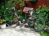 "Classic Collectors 60's Dawes Galaxy Racing Bike 27"" Wheels"