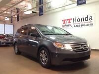 2011 Honda Odyssey EX *New Brakes, Sunroof, Heated Seats*