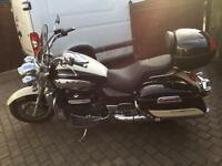 Triumph Rocket III Tourer 2009
