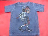 Banksy art Tshirt